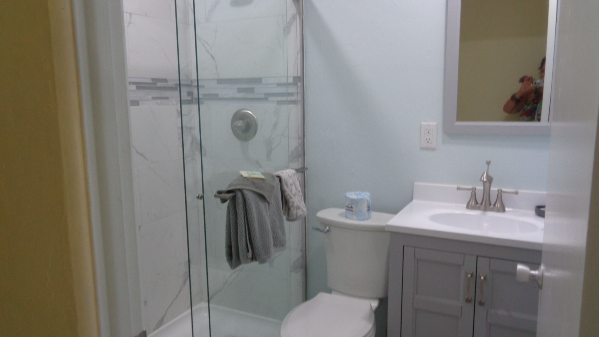 New bathroom photo unit 17